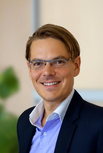 Mag. Stefan Benda